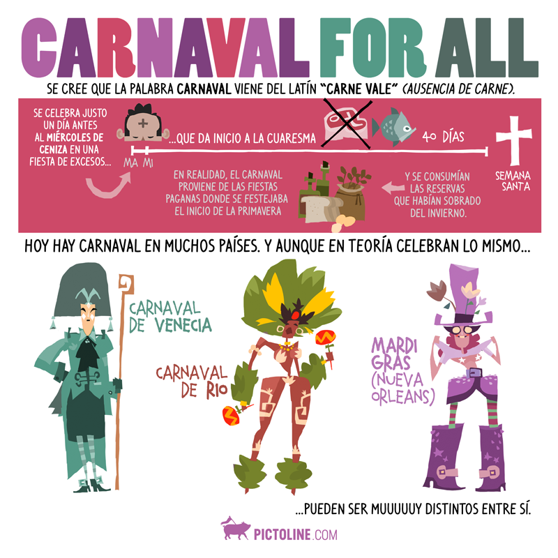 Carnaval for All