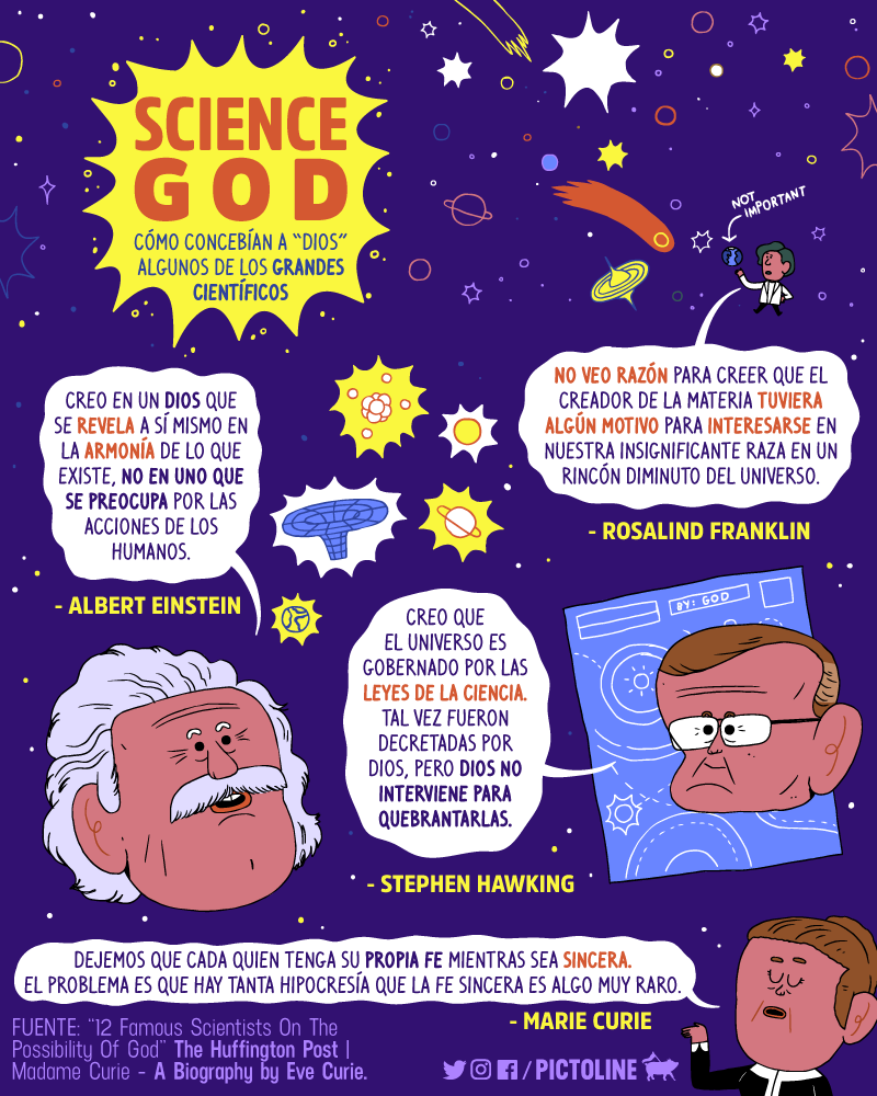 Science God